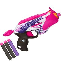 Ispaljivač HASBRO A4739, NERF Rebelle, Pink Crush