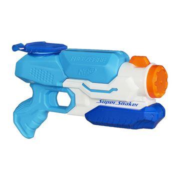 Pištolj na vodu HASBRO A4838, NERF Super Soaker, Freezefire