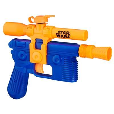 Pištolj na vodu HASBRO B4439, NERF Super Soaker, Star Wars Han Solo blaster