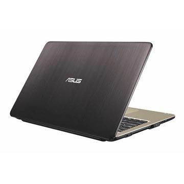 "Prijenosno računalo ASUS X554LA-XX1567D / Core i3 4005U, DVDRW, 4GB, 500GB, HD Graphics, 15.6"" LED HD, kamera, HDMI, USB 3.0, DOS, crno"