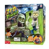 Društvena igra FOTORAMA Zed Zombie