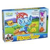 Društvena igra HASBRO Mišolovka (Mouse Trap)