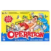 Društvena igra HASBRO Operacija (Operation Game)