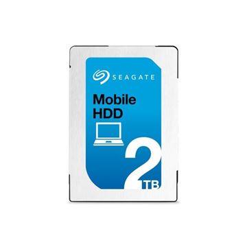 "Tvrdi disk 2000.0 GB SEAGATE ST2000LM007 Mobile, SATA3, 128MB cache, 5400 okr./min, 2.5"", za desktop"