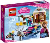 LEGO 41066, Disney Princess, Anna & Kristoff's Sleigh Adventure