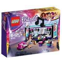 LEGO 41103, Friends, Pop Star Recording Studio
