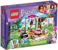 LEGO 41110, Friends, Birthday Party