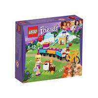 LEGO 41111, Friends, Party Train