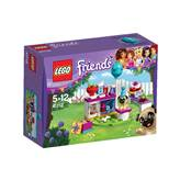 LEGO 41112, Friends, Party Cakes