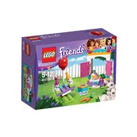 LEGO 41113, Friends, Party Gift Shop