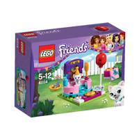 LEGO 41114, Friends, Party Styling