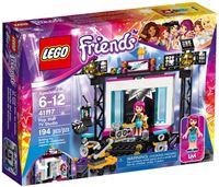 LEGO 41117, Friends, Pop Star TV Studio
