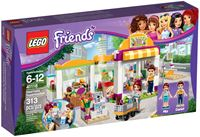 LEGO 41118, Friends, Heartlake Supermarket
