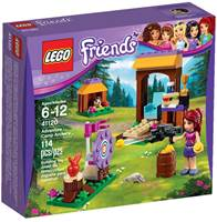 LEGO 41120, Friends, Adventure Camp Archery