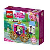 LEGO 41141, Disney Princess, Pumpkin's Royal Carriage