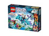 LEGO 41172, Elves, The Water Dragon Adventure