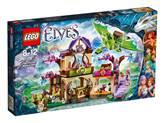 LEGO 41176, Elves, The Secret Market Place