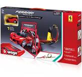 Trkaća pista BBURAGO 31302, Ferrari Race & Play, GoGears Loop and Race Challenge, 1:43
