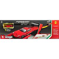 Trkaća pista BBURAGO 56097, Ferrari Race & Play, Test Track, 1:64