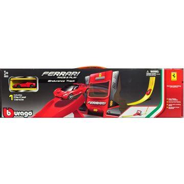 Trkaća pista BBURAGO 56098, Ferrari Race & Play, Endurance Track, 1:43