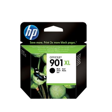 Tinta za HP br. 901XL, crna (CC654AE)