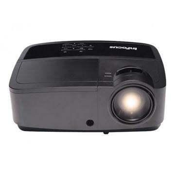 Projektor DLP, INFOCUS IN114X, XGA, 1024 x 768, 3200 ANSI Lumena, 15000:1, HDMI, D-Sub, crni