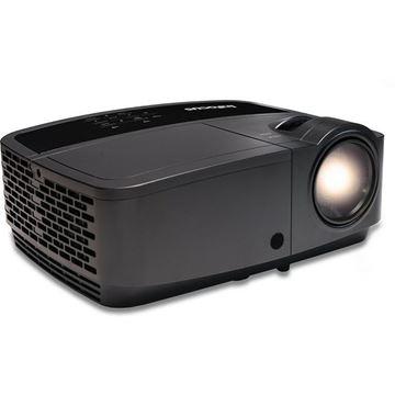 Projektor DLP, INFOCUS IN116X, WXGA, 1280 x 800, 3200 ANSI Lumena, 15000:1, HDMI, D-Sub, USB, crni