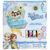 Kreativni set HASBRO B5512, Play-Doh DohVinci, Frozen Vanity Frame Kit, set za izradu kutijice za nakit