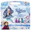 Kreativni set HASBRO B6287, Play-Doh DohVinci, Frozen Door Design Kit, set za izradu ukrasa za vrata