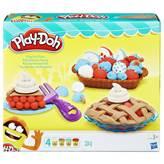 Masa za modeliranje HASBRO B3398, Play-Doh, Playful Pies, set za izradu pita