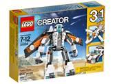 LEGO 31034, Creator, Future Flyers, letači budućnosti, 3u1