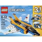 LEGO 31042, Creator, Super Soarer, super letač, 3u1