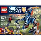 LEGO 70312, Nexo Knights, Lance's Mecha Horse, Lanceov mehanički konj