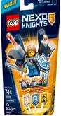 LEGO 70333, Nexo Knights, Ultimate Robin, ultimativni Robin
