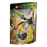 LEGO 71301, Bionicle, Ketar Creature of Stone, biće kamena, figurica, 9cm