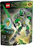 LEGO 71305, Bionicle, Lewa Uniter of Jungle, ujedinitelj prašume, figurica, 21cm
