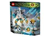 LEGO 71311, Bionicle, Kopaka and Melum, figurica, 22cm