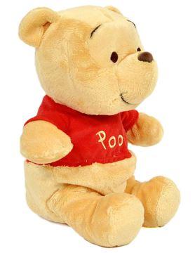 Plišana igračka DISNEY D10014, Winnie the Pooh, 25cm