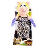 Plišana igračka DISNEY D10050, Miss Piggy, 20cm