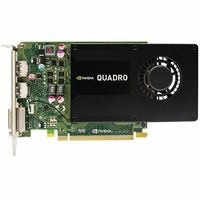 Grafička kartica nVidia QUADRO K2200, 4GB DDR5/128bit, DVI-I (1), DP 1.2 (2)/Single Slot
