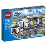 LEGO 60044, City, Mobile Police Unit, mobilna policijska jedinica