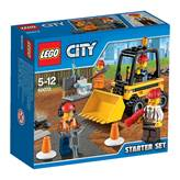 LEGO 60072, City, Demolition Starter Set, početnički komplet za rušenje