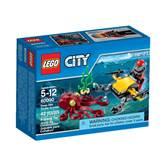 LEGO 60090, City, Deep Sea Scuba Scooter, ronilački skuter