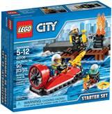LEGO 60106, City, Fire Starter Set, vatrogasni početnički komplet