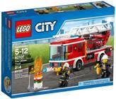 LEGO 60107, City, Fire Ladder Truck, vatrogasni kamion s ljestvama
