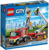 LEGO 60111, City, Fire Utility Truck, vatrogasni kamionet