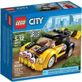 LEGO 60113, City, Rally Car, auto za rally