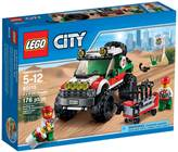 LEGO 60115, City, 4x4 Off Roader, terensko vozilo