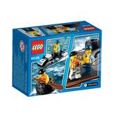 LEGO 60126, City, Tire Escape, bijeg na gumi