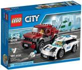 LEGO 60128, City, Police Pursuit, policijska potjera